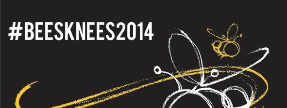 Bees Knees Awards 2014