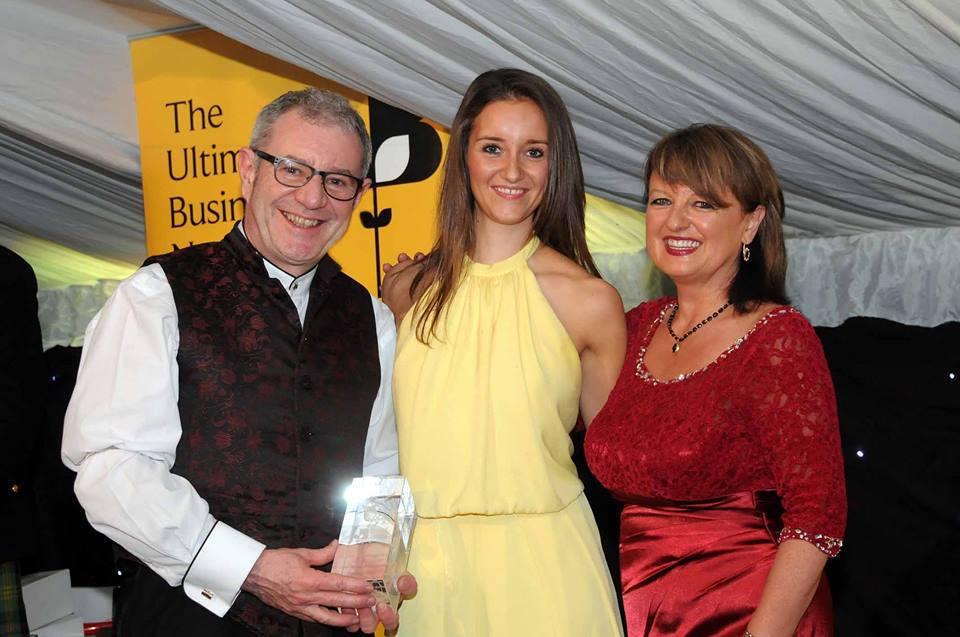 inverclyde bees knees awards 2014