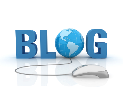 National Blog Post Month