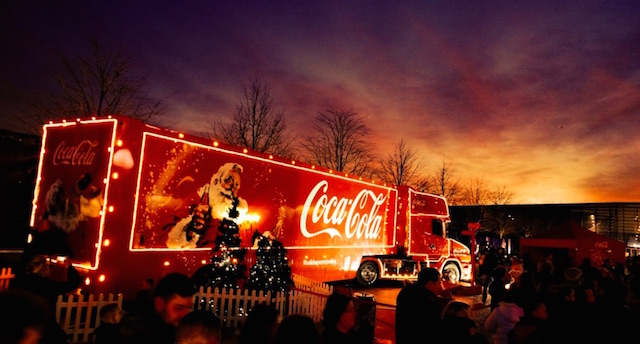 best Christmas campaigns