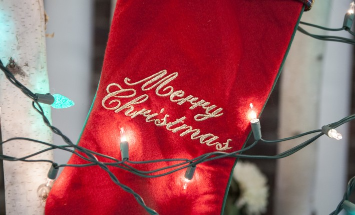 Christmas Marketing Campaigns 2015
